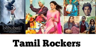 Tamilrockers - Telugu, Tamil, Hollywood, Bollywood HD Movies Download